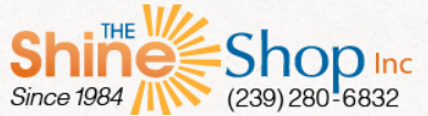 The Shine Shop Inc.